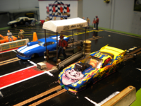 Slot Car Mold1